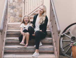zero in on your goals as a mompreneur