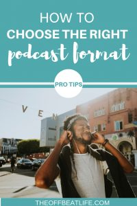 PODCAST TOPIC