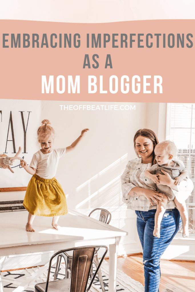 mum blogger