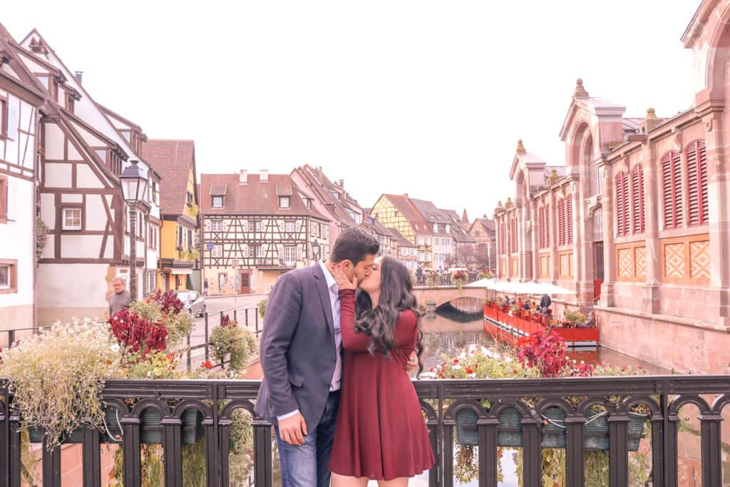 travel couple
