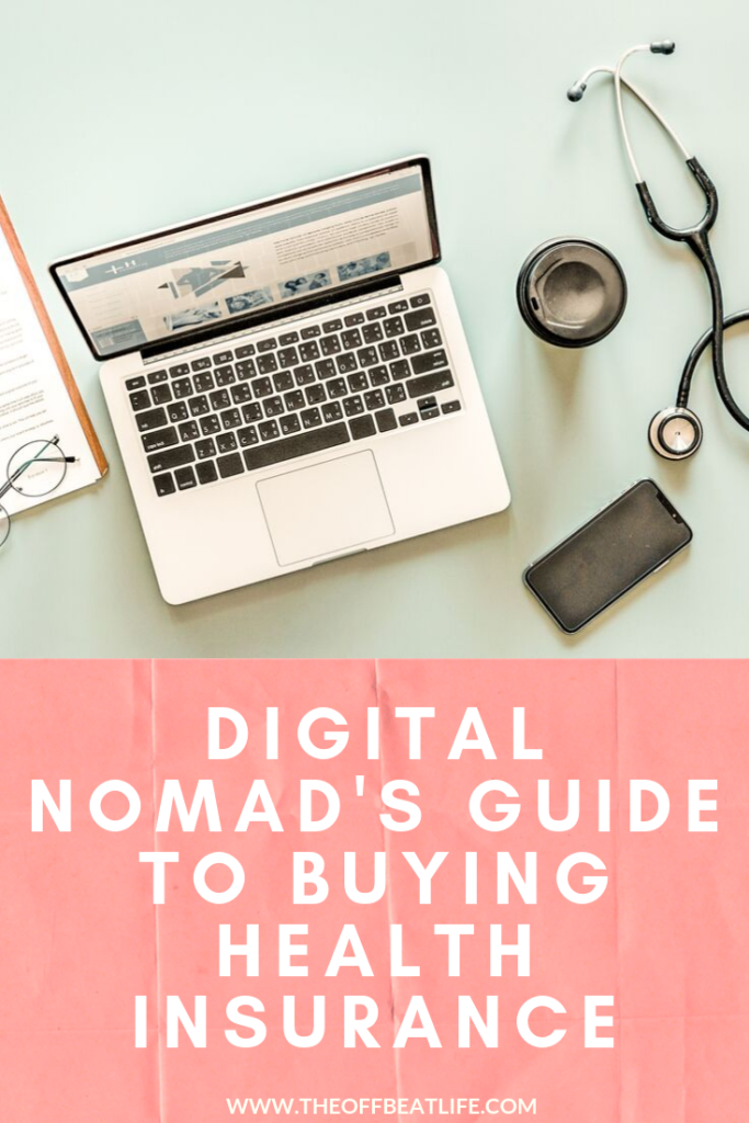 Digital Nomad Health Insurance