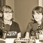 become podcasters