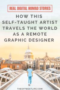 remote graphic designer