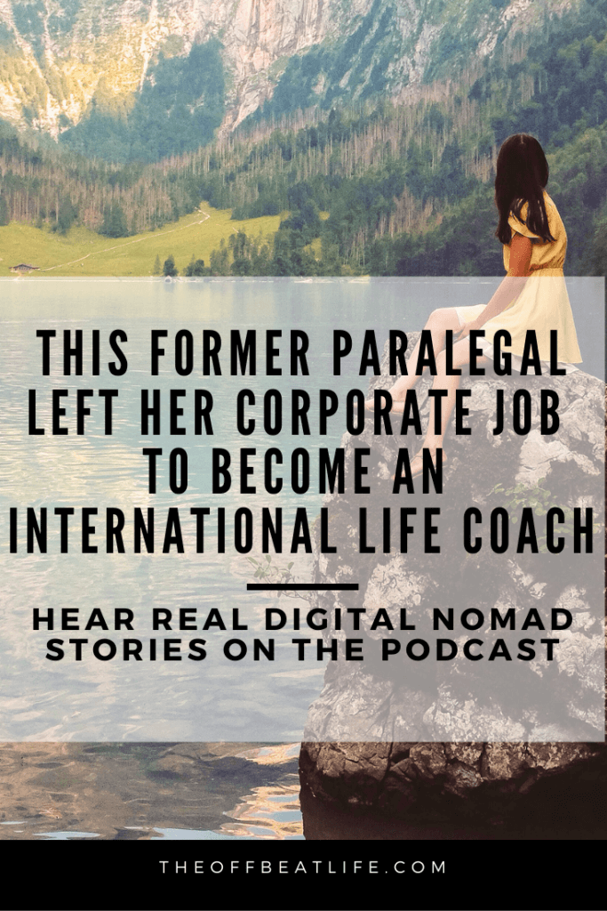 international life coach