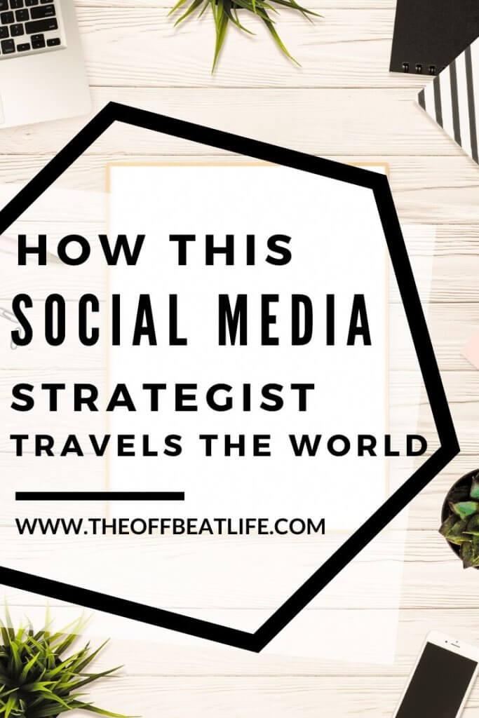 social media storyteller