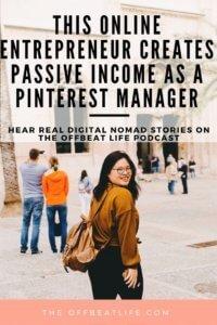 Pinterest Marketer