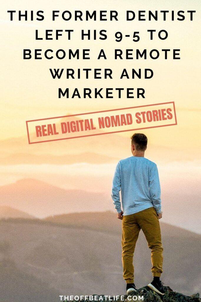 remote marketer