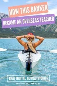 overseas teacher