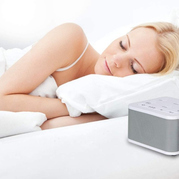 Sleep Sound Machine for Sleeping