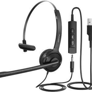 best headset mic