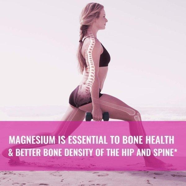 Premium Mag Supplement