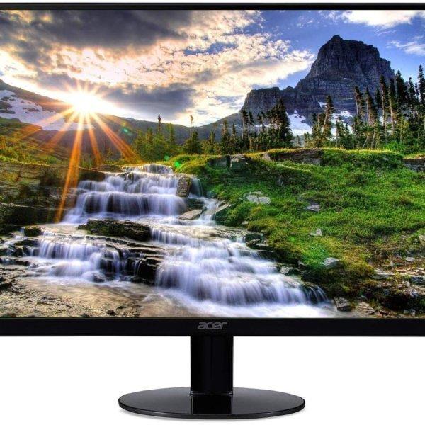 thin computer monitor