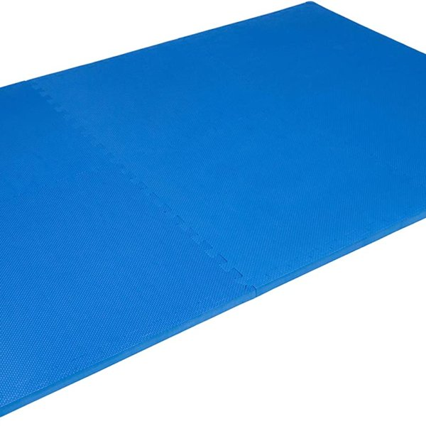 puzzle Exercise Mat