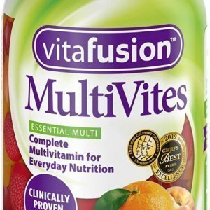 adult gummies vitamin