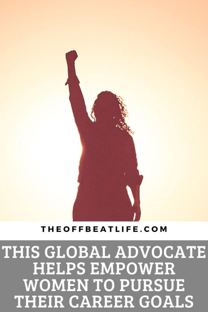 global advocate