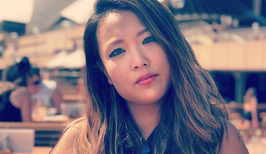 Jen Hong of Levantr