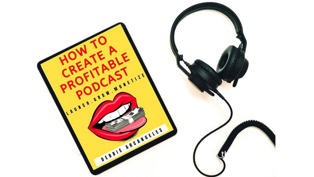 how to createa podcast