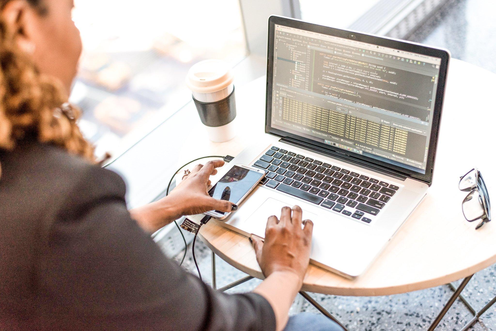 in home tech jobs