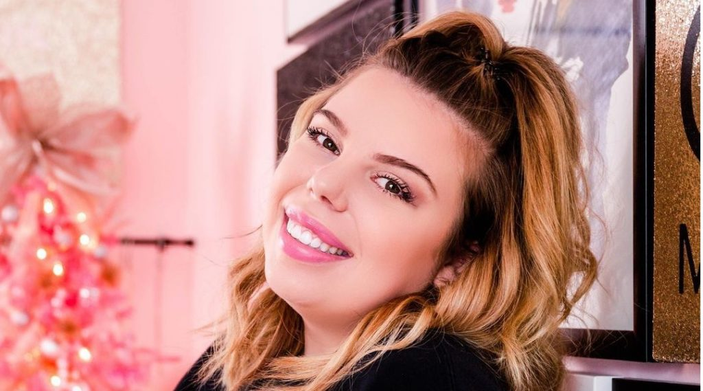 Brittney Megann of Social Babes Co