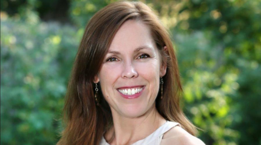 Whitney Hutten of Good Egg Investments