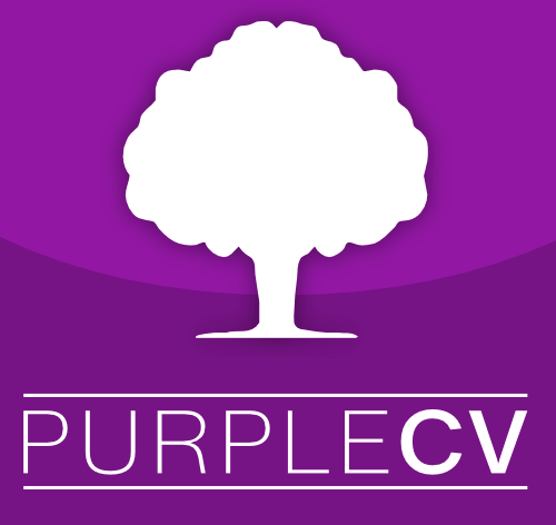 purple cv