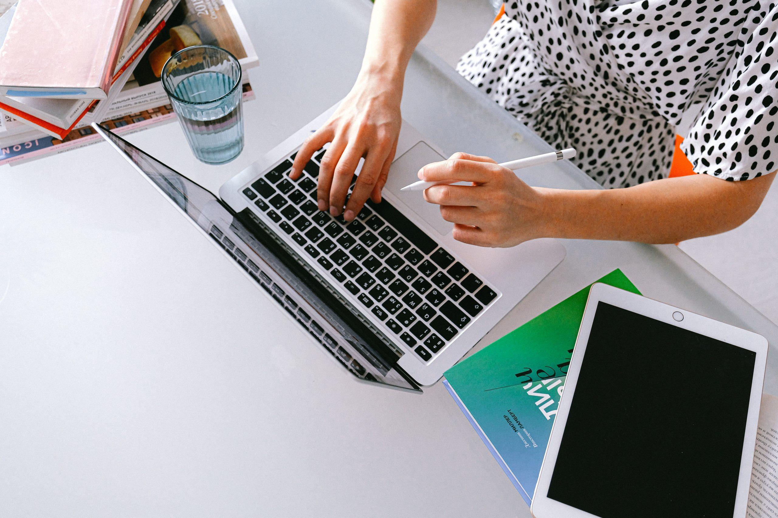 Write for a Digital Nomad Blog