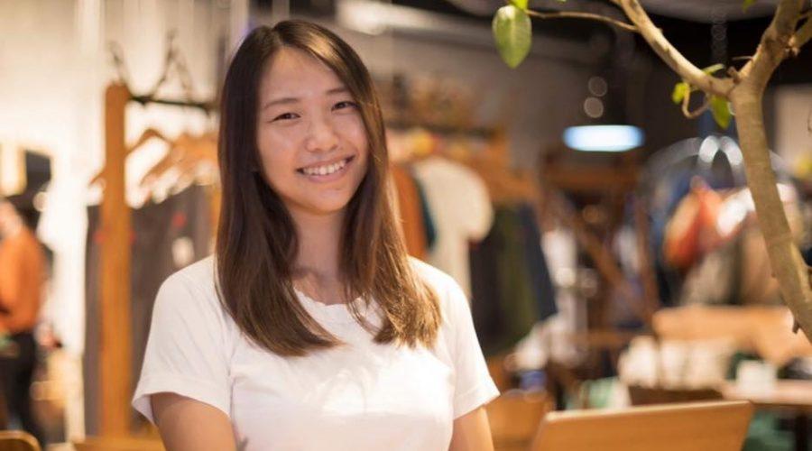 Akina Shu of Nomad University