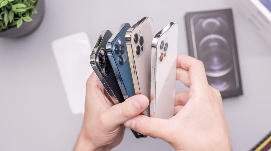 flipping phones